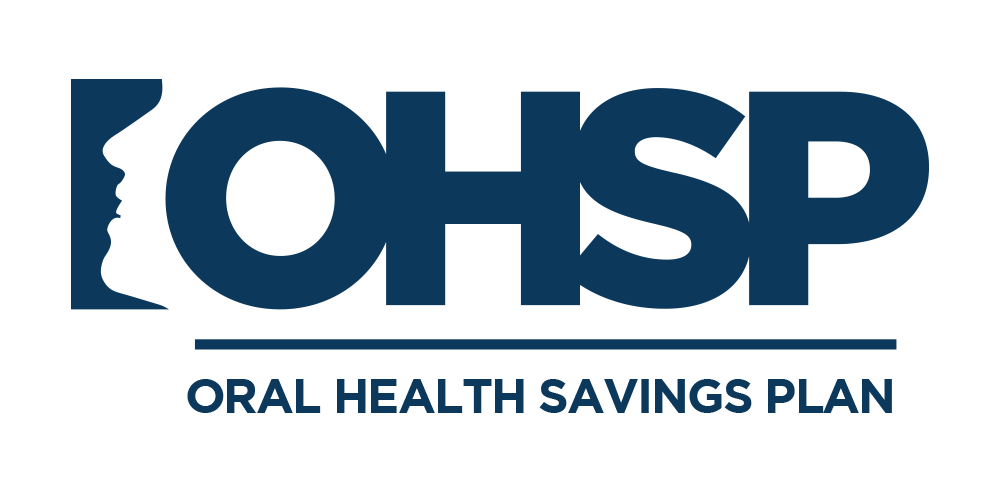 Oral Health Savings Plan Logo